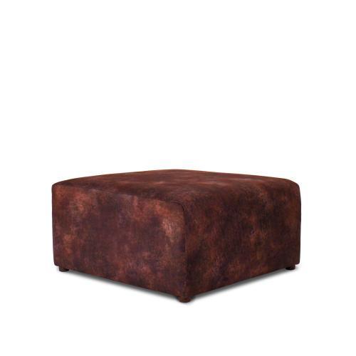 Intermountain Furniture - Ogden Large Ottoman