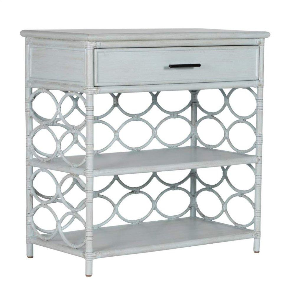 See Details - Infinity End Table
