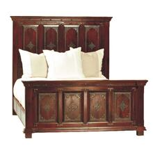 Santiago Queen Bed