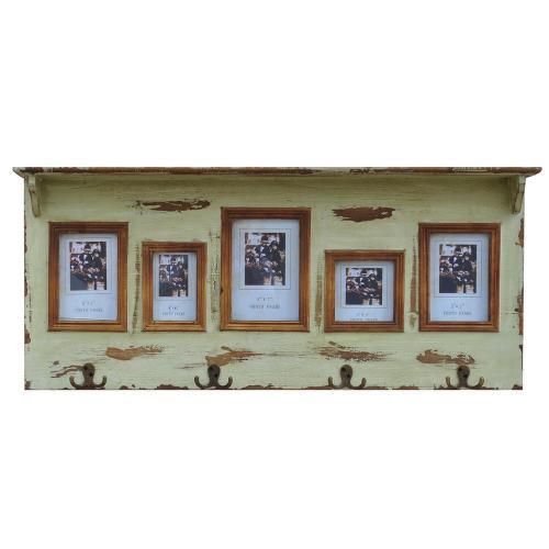 Crestview Collections - Portrait Shelf