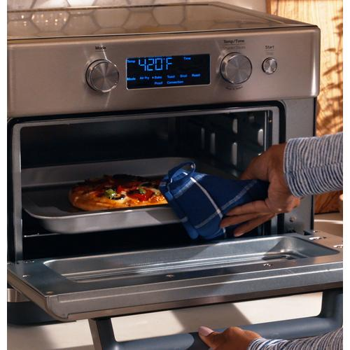 GE Digital Air Fry 8-in-1 Toaster Oven