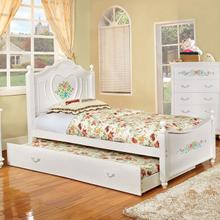 View Product - Twin-Size Isabella Bed