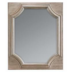 Arch Salvage Searles Mirror