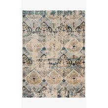 View Product - KV-03 MH Sand / Ocean Rug
