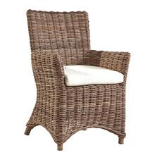 See Details - Key Largo Arm Chair
