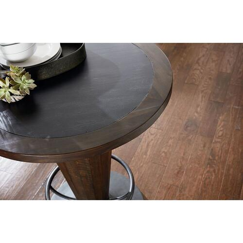 Gallery - CONE SHAPED PUB TABLE