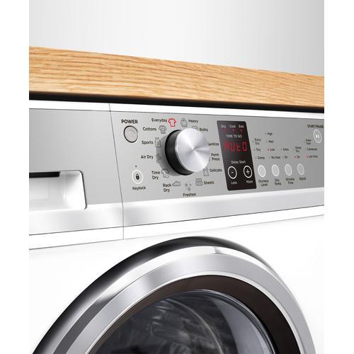Gallery - Condensing Dryer, 4.0 cu ft
