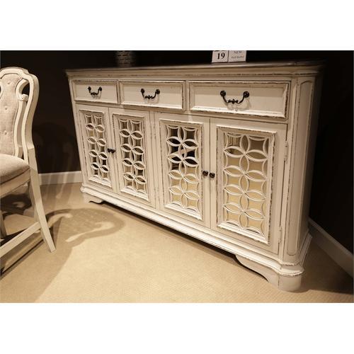 Liberty Furniture Industries - Hall Buffet