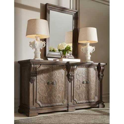 A.R.T. Furniture - Vintage Salvage Nichols Mirror