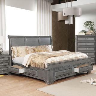 Product Image - Brandt King Bedframe