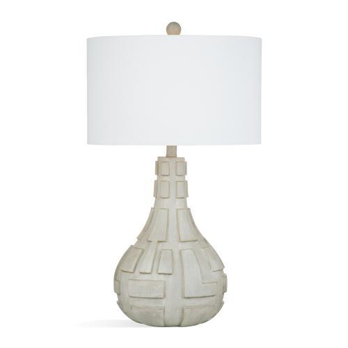 Bassett Mirror Company - Satule Table Lamp
