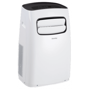 DanbyDanby 10,000 BTU (5,800 SACC) 3-in-1 Portable Air Conditioner