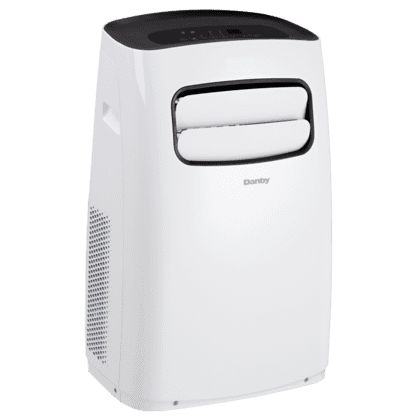 See Details - Danby 10,000 BTU (5,800 SACC) 3-in-1 Portable Air Conditioner