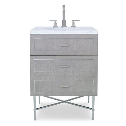 Woodbury Petite Sink Chest