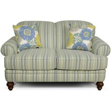Bill Loveseat 2546