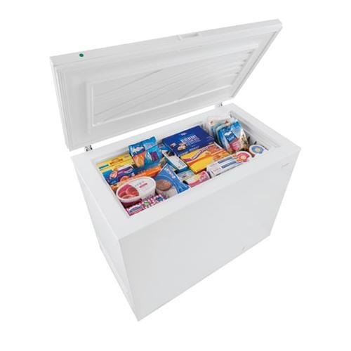 Gallery - Frigidaire 9.05 Cu. Ft. Chest Freezer