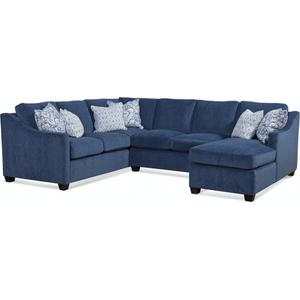 Braxton Culler Inc - Oliver Sectional