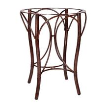 View Product - Glade Isle Bar Height Table Base