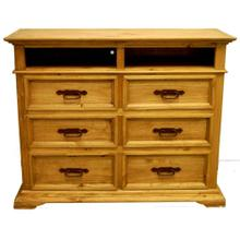 See Details - Mexia TV Chest