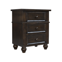 Hidden Valley Nightstand