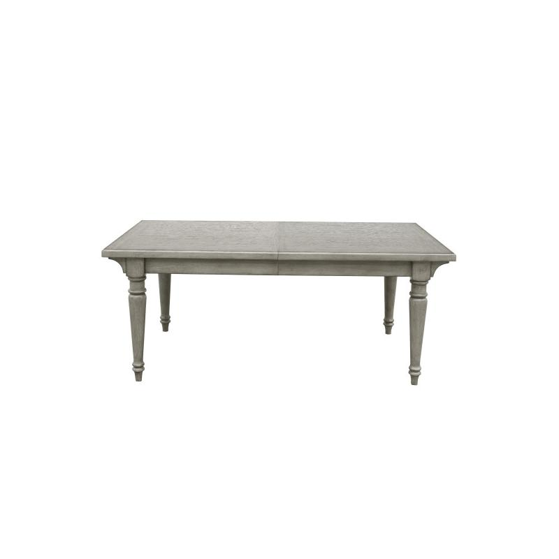 Madison Ridge Leg Table