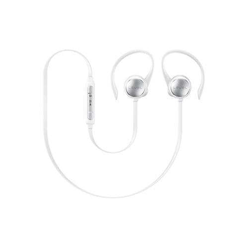Samsung - Level Active + In-Ear Headphones, White