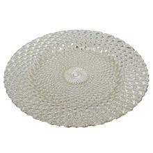 Stallard Plate,Silver