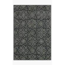 View Product - FI-04 Charcoal Rug