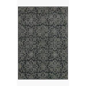 Gallery - FI-04 Charcoal Rug