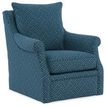 Living Room Lacey Swivel Chair