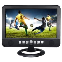 "10.1"" RECHARGEABLE LCD TV"