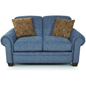 1256 Philip Loveseat