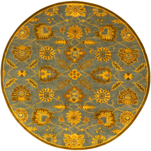 Gallery - Caesar CAE-1186 8' x 10' Oval