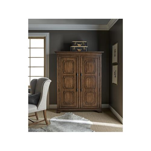 Lockland Door Cabinet