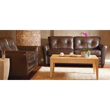 New York Apartment sofa and loveseat