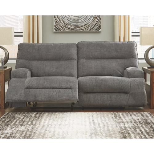 Coombs Reclining Sofa