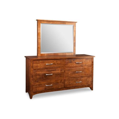 Handstone - Glengarry 6 Deep Drawer Dresser
