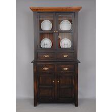 "#360 Carolina Hutch 39""wx20""dx80""h"