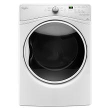 See Details - 7.4 cu.ft. Front Load Electric Dryer with Advanced Moisture Sensing, 8 cycles