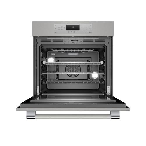 Single Wall Oven 30'' Professional Stainless Steel ME301YP