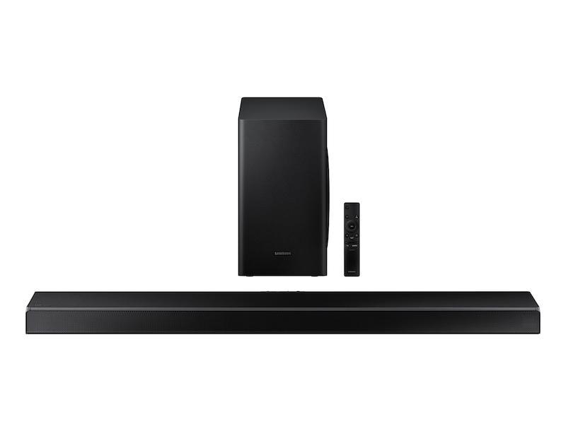 SamsungHw-Q60t 5.1ch Soundbar With Acoustic Beam (2020)