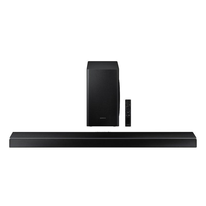 HW-Q60T 5.1ch Soundbar with Acoustic Beam (2020)