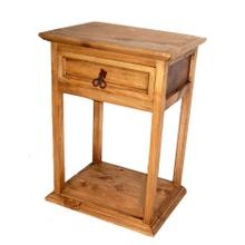 See Details - Tall Budget Nightstand