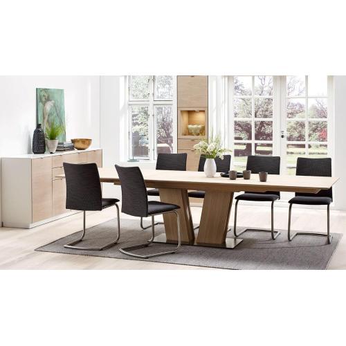 Skovby #39 Dining Table