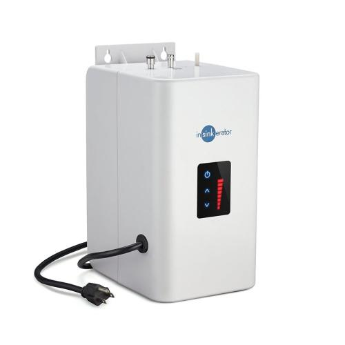 Digital Instant Hot Water Tank and Filtration System HWT300-F2000S