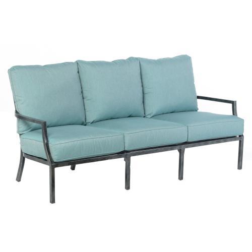 Pebble Brook Deep Seating Sofa