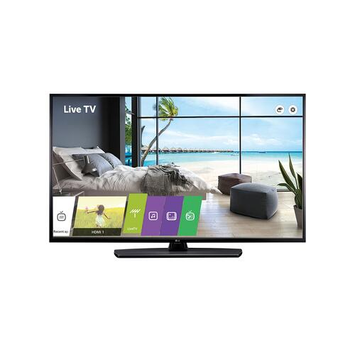 """40"""" LT570H Series HD TV for Hospitality & Healthcare with Pro:Centric™, Pro:Idiom™, B-LAN EZ-Manger & USB Cloning"""