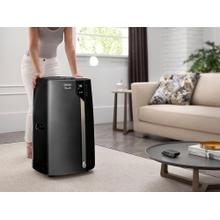 Pinguino 3-in-1 Portable Air Conditioner, Dehumidifier & Fan with Cool Surround Remote - PACEX390LVYN