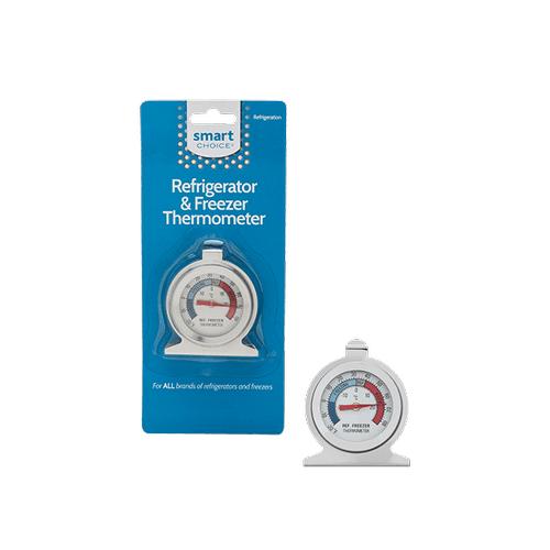 Electrolux - Refrigerator & Freezer Thermometer