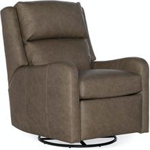 Bradington Young Willow Wall Hugger Recliner w/Articulating Headrest 7113